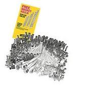 311 Pc Craftsman Mechanics Tool Set Ratchet Socket