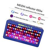 MEIZHI 1200W LED Grow Lights Hydroponic Plant Full Spectrum