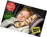 Natural Merino Sheeps Wool Auto Pillow Car Seat Belt