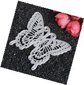 Metal Butterfly Cutting Dies Stencil DIY Scrapbooking Album Paper Card Embossing