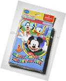 MICKEY MOUSE INVITATIONS 8 PC PARTY BIRTHDAY SUPPLY 8 THANK