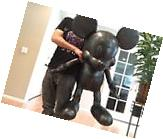 Coach x Disney Mickey Mouse Store display Large Doll Limited