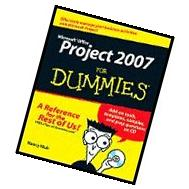 Microsoft Project 2007 for Dummies  by Muir, Nancy C