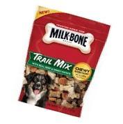 Milk Bone 9OZ Trail Mix