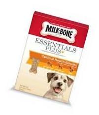 Milkbone Small Essential Dog Bone, 22 oz