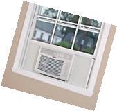 Mini Haier 5,000 BTU Portable Window Air Conditioner cooling