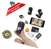 HD Mini WIFI Camera Wireless Hidden Module DVR SPY DIY Video