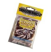 Dragon Shield Mini Size Yugioh Card Barrier Protector