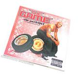 "SEALED & MINT - THE GAME - THE DOCUMENTARY - 2X 12"" VINYL LP"