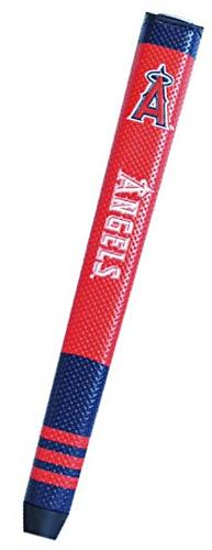 Team Golf MLB Los Angeles Angels Golf Putter Grip