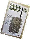New Moultrie Mobile MV1 Field Modem Wireless Game Camera
