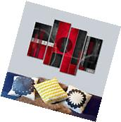 Modern Abstract Canvas Art Print Home Decor Wall Painting