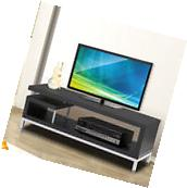 Modern TV Stand LCD Plasma Entertainment Center Media Stand