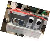 """Motorola 2.8"""" Video Baby Monitor with Two Cameras, MBP483-2"""