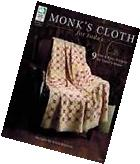 Monk's Cloth for Today 9 Fun Easy PATTERNS Table Runners
