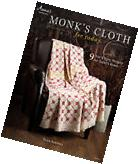 MONK'S CLOTH FOR TODAY, Swedish Weaving Pattern Book, 9 EASY