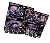 Monster High Mega Bloks Complete Sets Plus Figures Garden