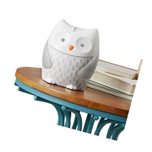 Skip Hop Moonlight and Melodies Nightlight Soother, Owl