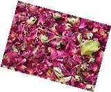 Moroccan Rose Buds Petals Sensual Romantic Fragrance Dried