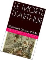 a comparison of character traits in beowulf and morted arthur by sir thomas mallory Character analysis a to look at a few different sources to get better insight into the character of arthur in sir thomas malory's le morte darthur.