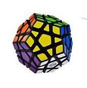 YJ MoYu Yuhu Megaminx Professional Speed Puzzle Smooth Magic