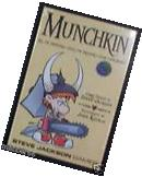 NEW Sealed Munchkin Card Game Base Set,Steve Jackson Dungeon