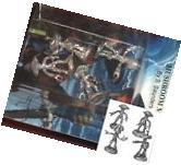Ral Partha 01-046 Mushroom Men  Miniatures Myconid Fungus