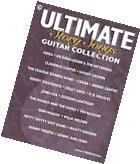 """""""ULTIMATE STORY STONGS-GUITAR COLLECTION"""" MUSIC BOOK-BRAND"""