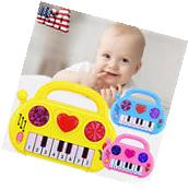 Baby Kids Musical Toys Piano Electronic Organ Electronic