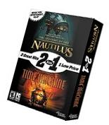 Mystery of the Nautilus & Time Machine - PC