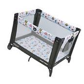Graco Pack 'n Play Playard On the Go with Folding Feet,