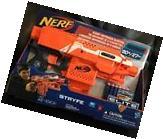 New Nerf N-Strike Elite Stryfe Modified With MTB Rhino