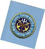 NAVSTA NAVAL STATION NORFOLK VA US Navy Base Ship Squadron