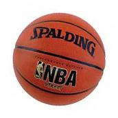 NBA Official Size Spalding Street Basketball Outdoor Indoor