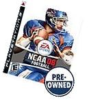 Ncaa Football 08 - Pre-owned - Playstation 3