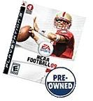 Ncaa Football 09 - Pre-owned - Playstation 3