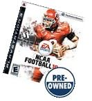 Ncaa Football 10 - Pre-owned - Playstation 3
