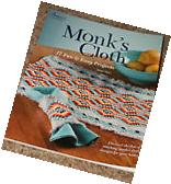Needlework/Weaving: Monk's Cloth- 17 FUN AND EASY PROJECTS
