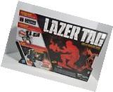 NERF Hasbro Lazer Laser Tag Single Blaster Pack Gun Use