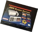 Nintendo NES Classic Edition! - Brand New Mini Console with