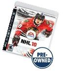 Nhl 10 - Pre-owned - Playstation 3