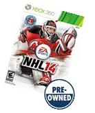 Nhl 14 - Pre-owned - Xbox 360