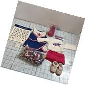 NIB AMERICAN GIRL 2in 1 Cheer Gear Outfit - Cheerleading