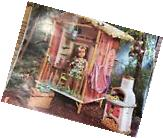 NIB 2016 American Girl Doll Lea Clark Rainforest House
