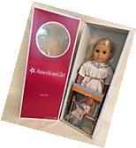 NIB NEW American Girl Doll 18' JULIE ORIGINAL w/ book