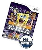 Nicktoons: Attack Of The Toybots - Pre-owned - Nintendo Wii
