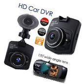 HD 1080P Night Vision Car Video Recorder Camera Vehicle Dash