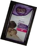 NIP Baby Disposable Diapers Walmart Parents Choice Size1