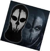 Novel Balaclava Ghost Skull Motorcycle Helmet Hood Ski Sport