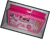 NRFB 1997 MATTEL BARBIE DOLL SPECIAL COLLECTION BAKEWARE SET